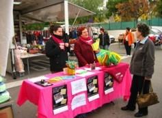 Activitats encaminades a la recaptació de fons per a la Marató de TV3